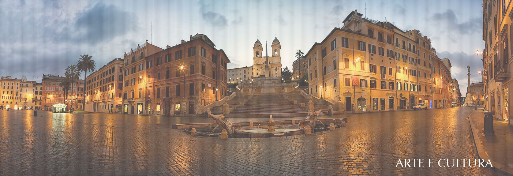 New Piazza Di Spagna