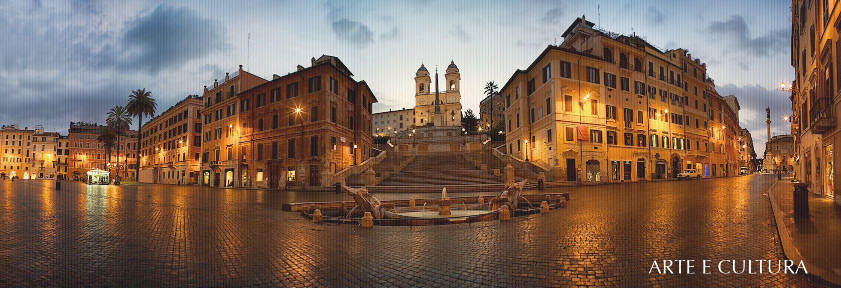 New Rhonas Tour Rome Piazza Di Spagna