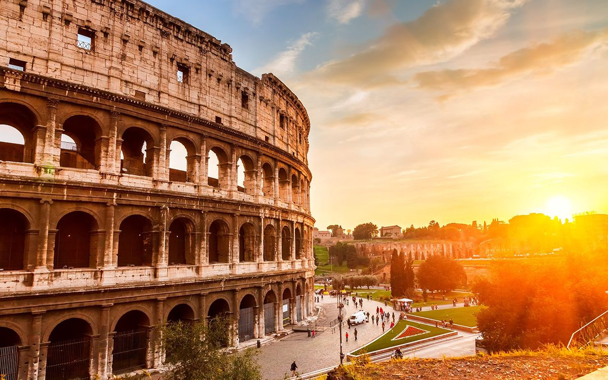Colosseo_rome